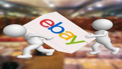 شرح ebay