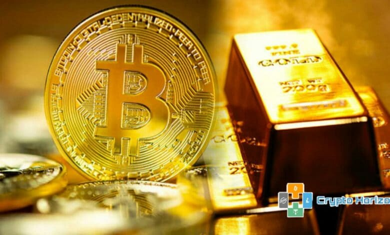 القيمة السوقية للذهب