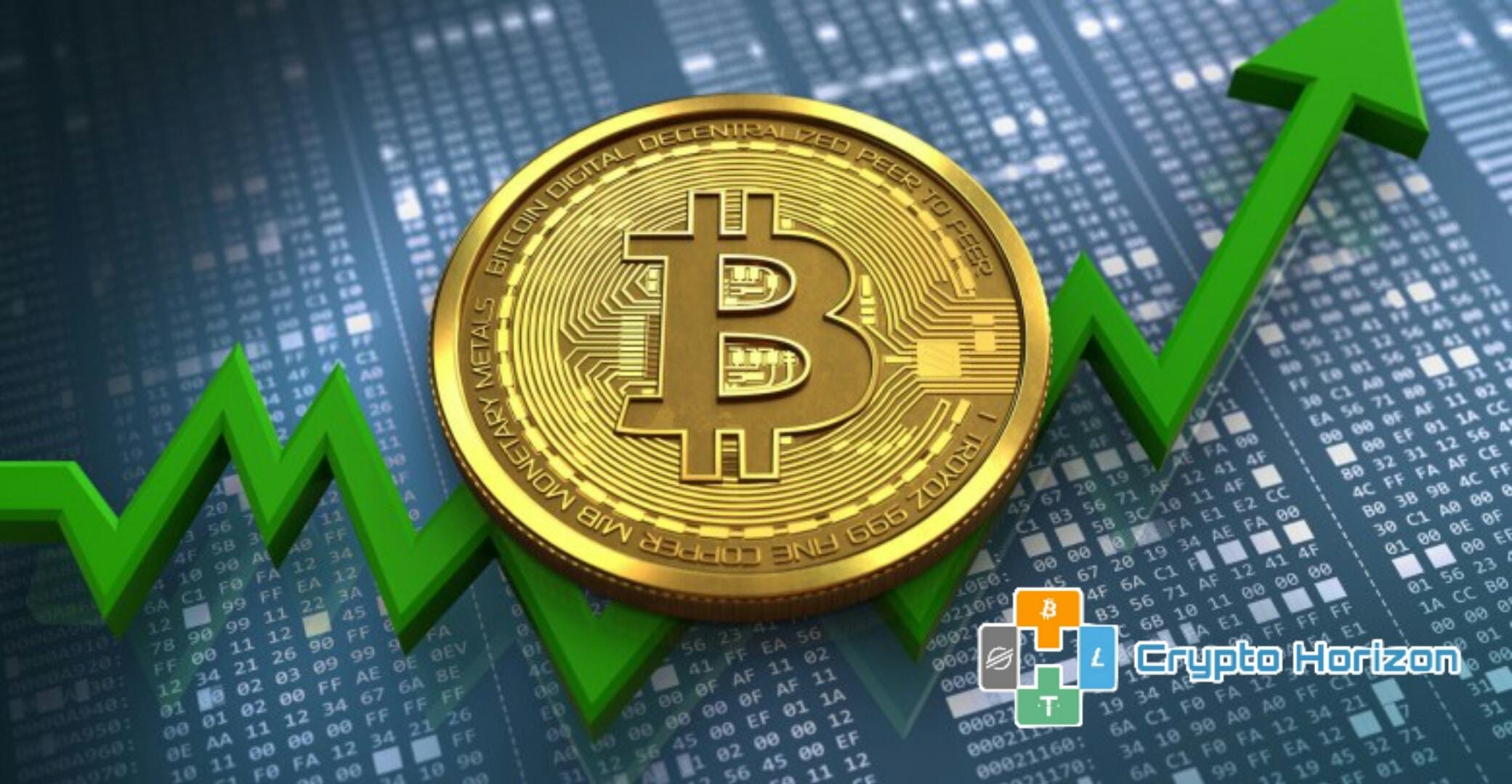ستذهب Bitcoin