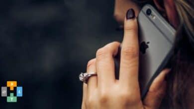 تسجيل المكالمات الهاتفية على iPhone