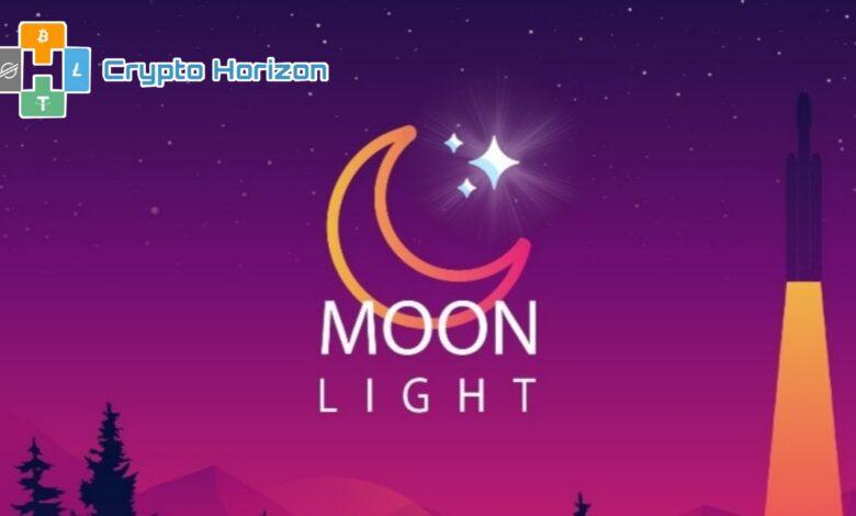شرح مشروع Moon Light