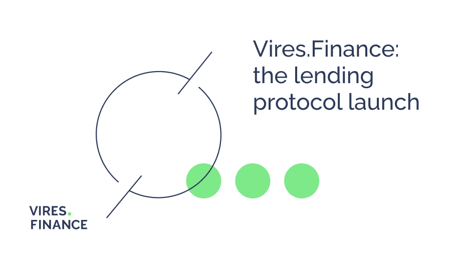 بروتوكول Vires.finance
