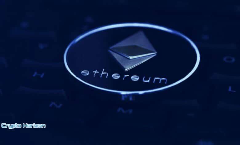 سعر Ethereum (ETH)