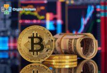 تظهر البيانات أن الفائدة المفتوحة للعقود الآجلة على Bitcoin (BTC) تحاكي بداية الاتجاه الصعودي لسعر BTC.