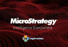 شركة MicroStrategy