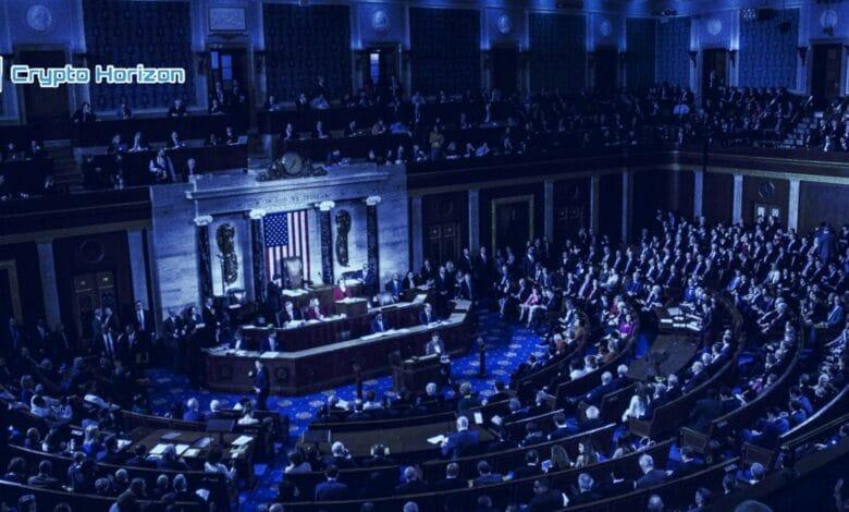 صوت مجلس الشيوخ الأمريكي