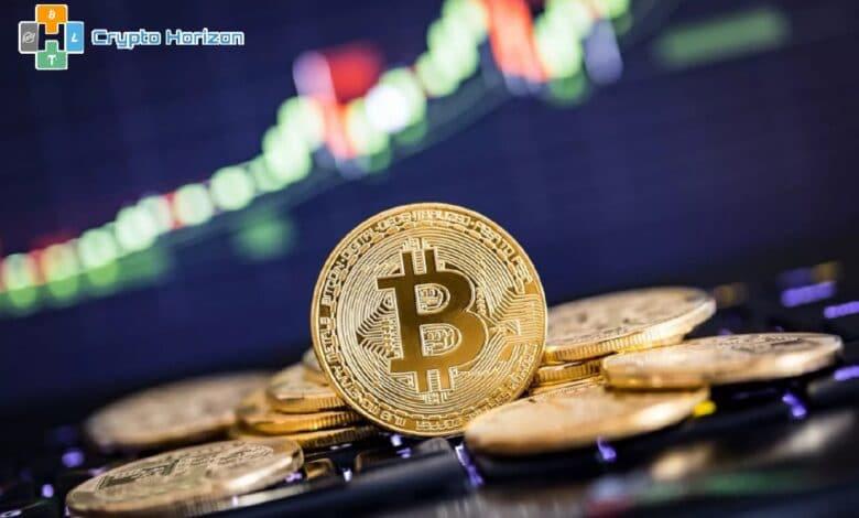 بيانات Bitcoin