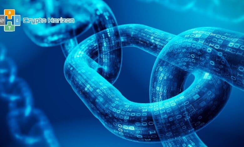 لتقنية blockchain