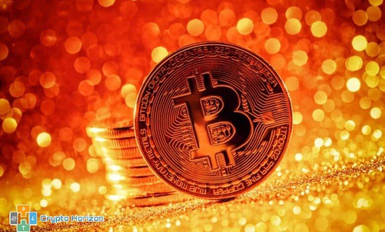 الـ Bitcoin (BTC)