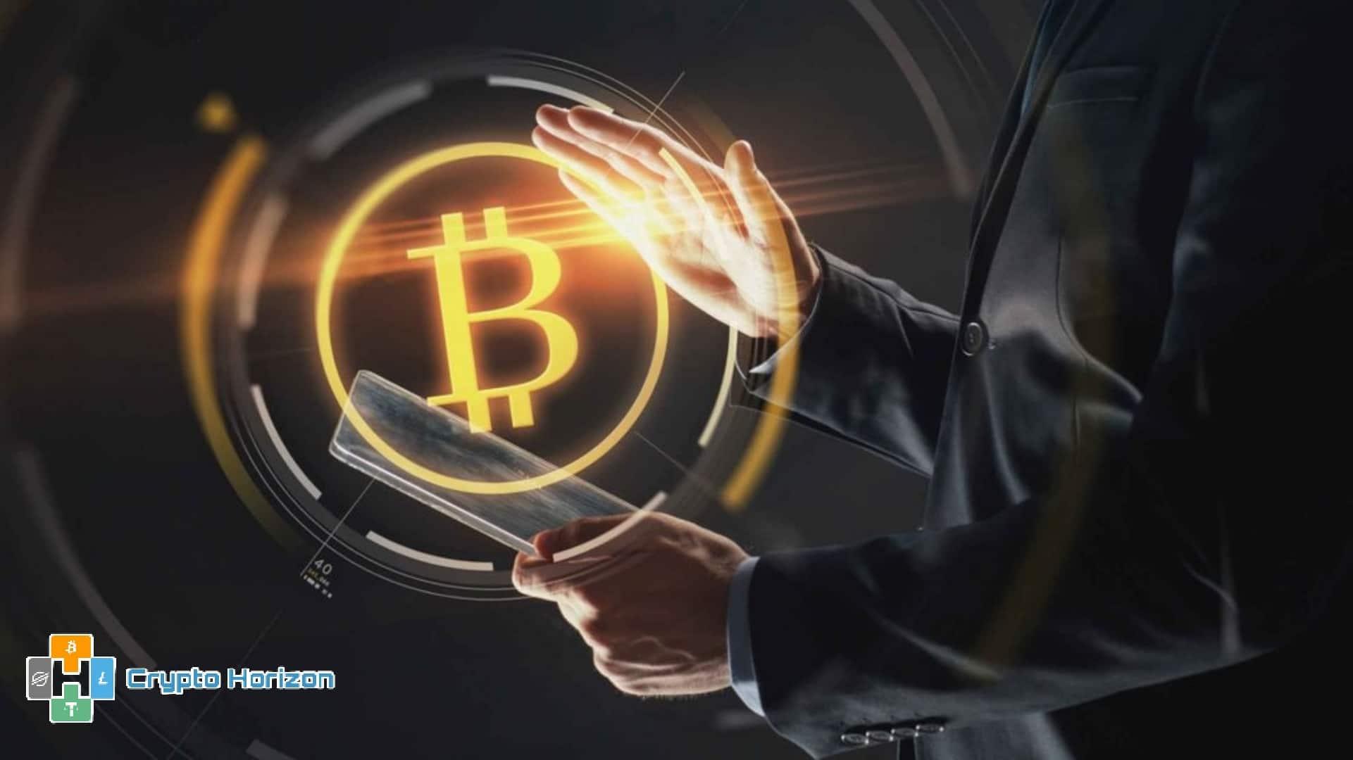 متداولي Bitcoin