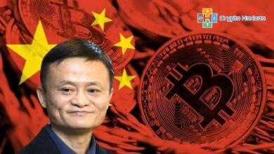شركة Alibaba الصينية