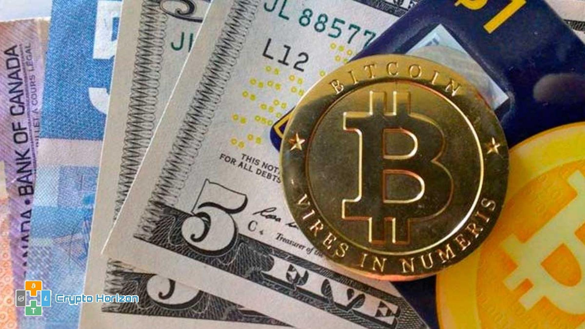 لسعر الـ Bitcoin