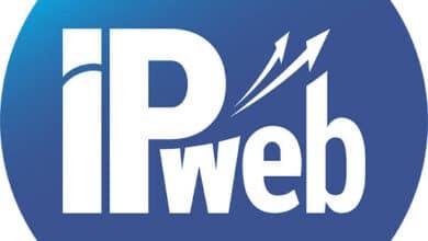 موقع Ipweb