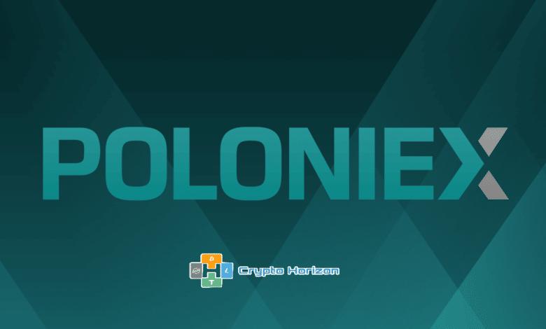 منصة poloniex