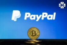 شراء Bitcoin من PayPal