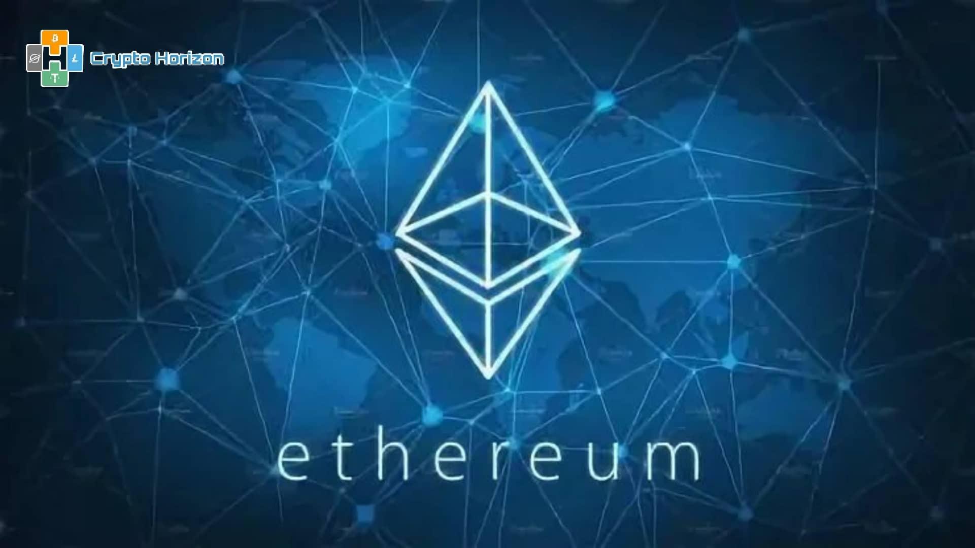 توكن Ethereum