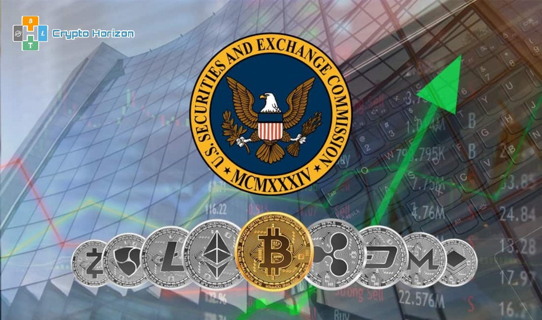 الأوراق المالية والبورصات SEC