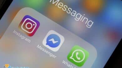 منصات التواصل الاجتماعي
