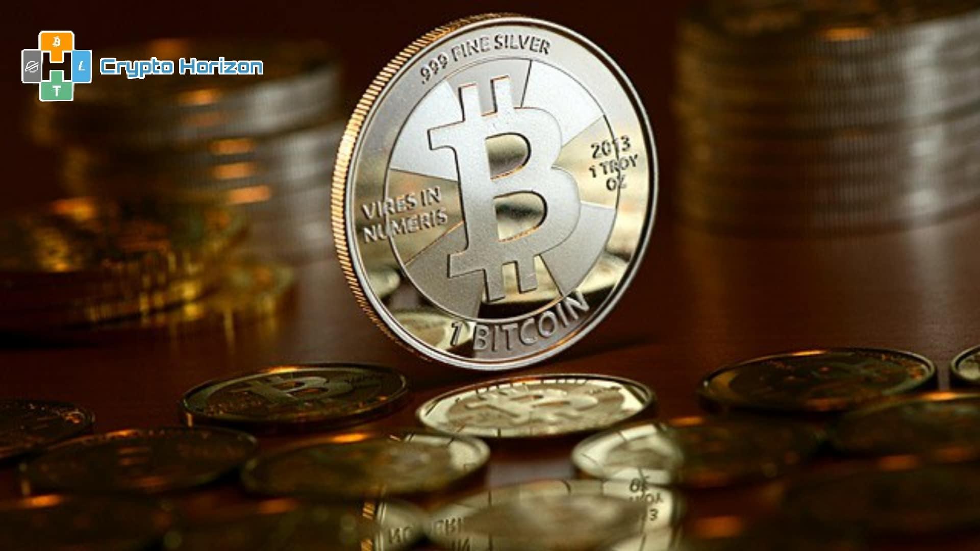 سعر الـ Bitcoin (BTC)