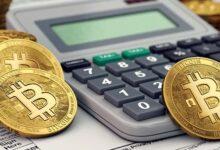 كيف تعمل ضرائب العملات الرقمية؟