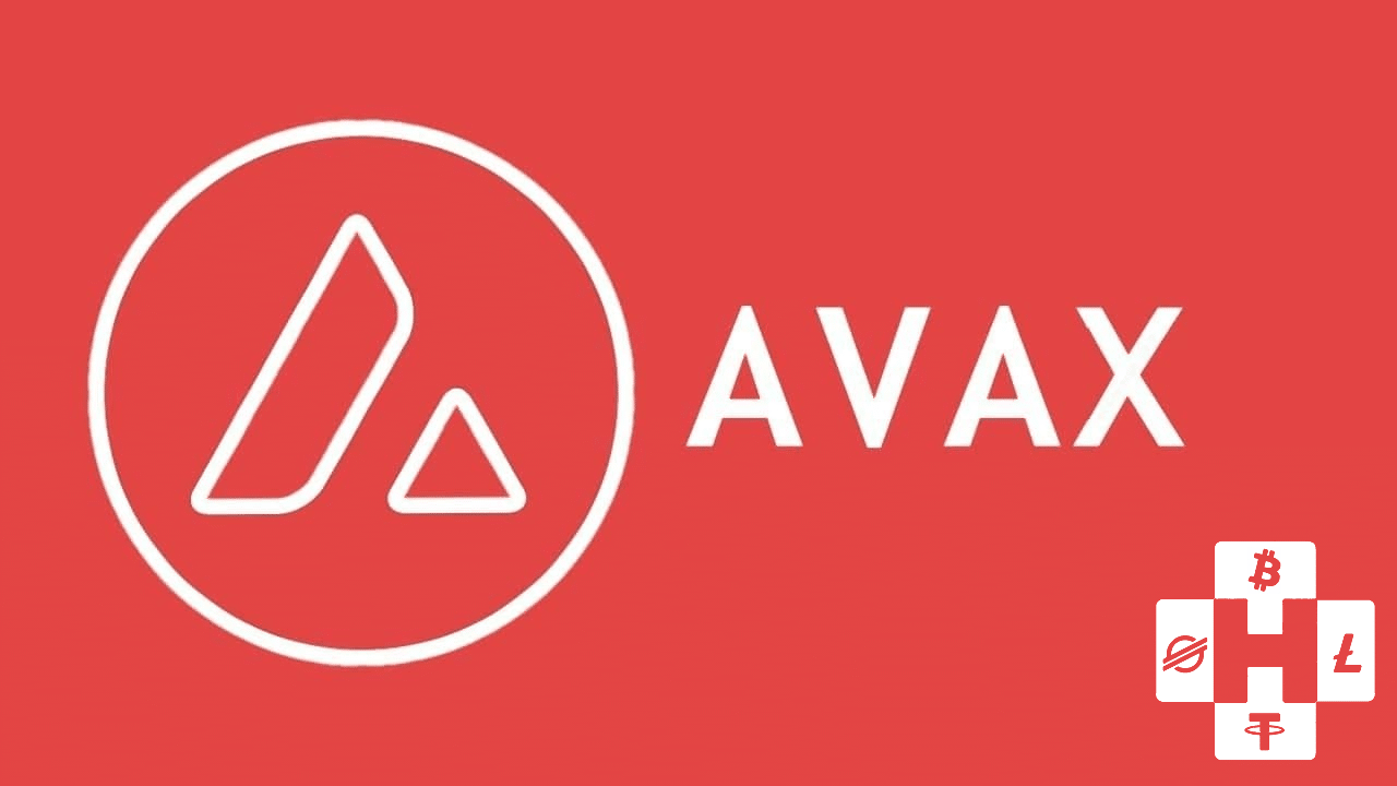 عملة AVAX
