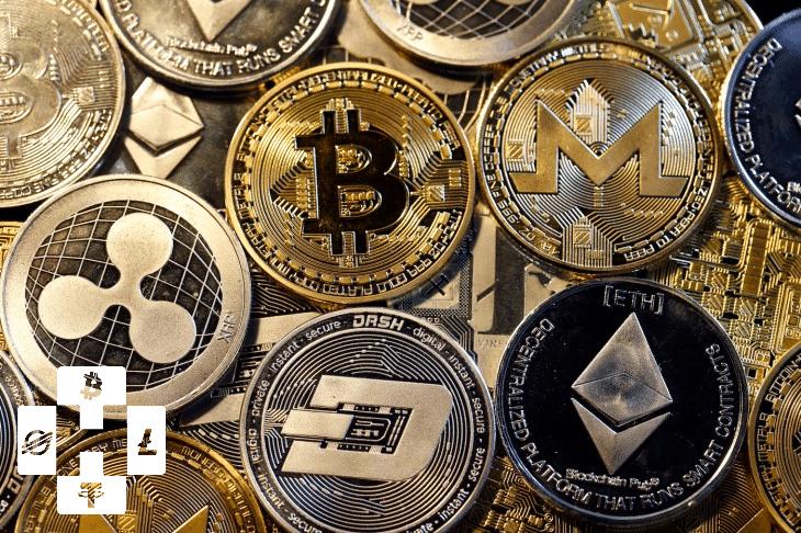 أكبر 11 شركة عامة تستثمر في العملات المشفرة