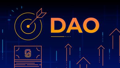 ما هي المنظمات اللامركزية DAOs ؟